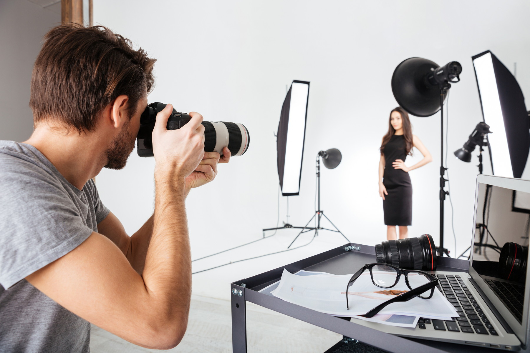 Produktfotografie und Produktfotos