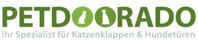 Petdoorado Logo