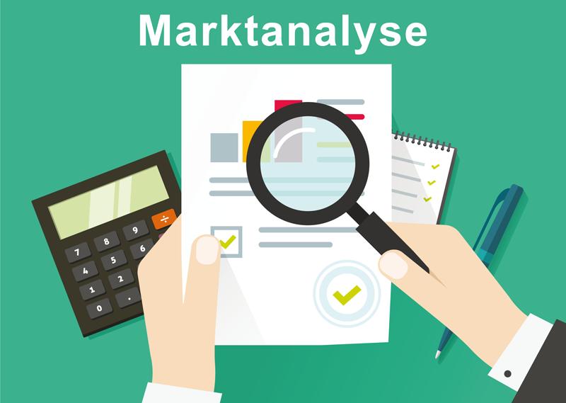 Abenteuer Onlineshop Marktanalyse