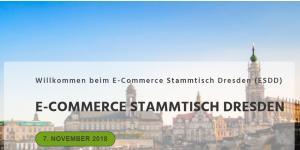 eCommerce-Stammtisch-DD